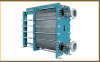Frick® Industrial Heat Exchanger