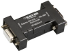 Async RS-232 to RS-485 Interface Bidirectional Converter, DB9 Female to DB9 Female -- IC1625A-F