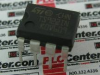 ST MICRO TS922IN ( IC, OP-AMP, 4MHZ, 1.3V/S, DIP-8; OP AMP TYPE:HIGH CURRENT; NO. OF AMPLIFIERS:2; BANDWIDTH:4MHZ; SLEW RATE:1.3V/S; SUPPLY VOLTAGE RANGE:2.7V TO 12V; AM ) -Image