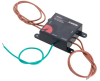 Data Surge Protector SPD TR Indoor 1-Pair HVAC Communications Links Wired Leads SASD, Trane Tracer Series -- 1101-264-1 -Image