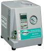 SSC50 Series Compact Floating Dry Scroll Vacuum Pump -- SSC50-750