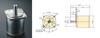 Rotary Damper -- FRT-SB1