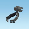 Supports and Fasteners : Cable/Conduit : Snap-Close Conduit Clips -- P24M24SM