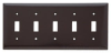 Standard Wall Plate -- SP5 - Image