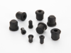 Rubber Resealable Plugs - RSP-SH Series -- RSP-14