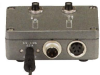 HEIDENHAIN CORP 361140-01 ( SG 101 V; SWITCH BOX FOR THE MT 101 M IN VERTICAL OPERATION ) -Image