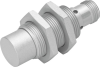 Proximity sensor -- SIEF-M18B-PS-S-L-WA - Image