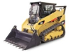 259B Series 3 Compact Track Loader - Image