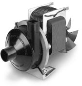 Chemical pump from Gorman-Rupp Industries