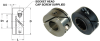 Fairloc® Shaft Collars (metric) -- S25FY9MPC0822 -Image
