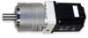 Sigma-7 Servo Gear Motors -- S7P