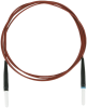Test Leads - Oscilloscope Probes -- HVFO-2M-FIBER-ND