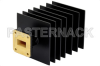 175 Watts High Power WR-75 Waveguide Load 10 GHz to 15 GHz -- PE6832 - Image