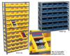 Shelf Bin Units -- Complete Packages -- H1275-107-Y -- View Larger Image