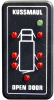 Door Open Detectors -- Model # 091-178-7