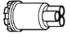 Heat Shrinkable Cable Entry Seals -- CES-3-T1