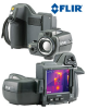 High-Sensitivity Infrared Thermal Imaging Camera -- FLIR T420
