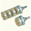Rotary Switches Type 04 -- 01-1424-20 - Image