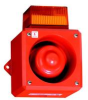 Intrinsically Safe Combination Signal - 105 dB (A) / LED Beacon -- Series YL5IS