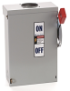 Heavy Duty Fusible Safety Discon Switch -- 1494H-BN3H6