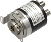 Absolute encoders -- ENA58IL-R***-EtherCAT -- View Larger Image