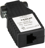 Async RS232 to RS485 Interface Converter DB9 to RJ-45 -- IC624A-M