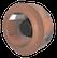 Backward Curved Impeller, AC Fan -- N52-35509 -Image