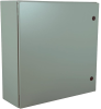 Steel control cabinet Wiegmann N412242408C -Image