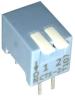 DIP Switches -- 194-2MS-ND - Image