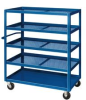 EXPANDED METAL STOCK CART -- HX-1836-S