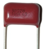 Metalized Polypropylene Film Capacitor -- ECW-F(D) Series - Image