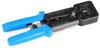 EZ-RJPRO High-Density Crimp Tool -- FT1200A -- View Larger Image