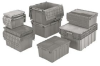FliPak™ Containers -- HFP182-BE -- View Larger Image