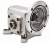 Stainless Steel Single Reduction Worm Speed Reducer