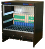 """ATCA, Type 11A, 13U 19"""" Vertical Chassis -- View Larger Image"""