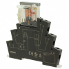 Signal Relays, Up to 2 Amps -- G2RV-SR700-APAC/DC24-ND -Image