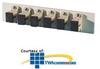 Legrand - Ortronics Bottom Adapter Plate, 6-SC Simplex (6.. -- OR-62100046