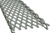 Expanded Metal Stair Treads -- Stainless Steel