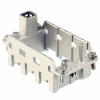 Heavy Duty Connectors - Frames -- 1103250-5-ND - Image