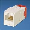 Modular Connectors / Ethernet Connectors -- CJ5E88TGIW -Image