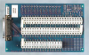 Termination Boards for the DAP 840 -- MSTB 010