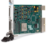 NI PXI-7841R LX30 Multifunction RIO (8 AI, 8 AO, 96 DIO) -- 780337-01 - Image