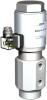 High Pressure Valve - Lateral -- ECD-H 10 DR -- View Larger Image