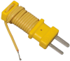 Test Leads - Thermocouples, Temperature Probes -- 69414-ND -Image