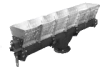 LV AIRFLO® Natural Gas Line Burner
