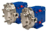 Hygenic Circumferential Piston Pumps -- SCPP - Image