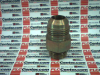 HYDRAULIC FITTING 37DEG FLARE 1/2X7/16IN-20 -- 84F5OXS