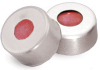 Aluminum E-Z Seals for LVI High Recovery Vials -- 224211-01