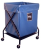 Royal Basket X-Frame Cart -- RB-R00**XFA
