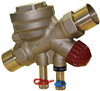 Pressure Independent Balancing and Control Valve (PIBCV) -- TA Series TCP